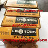 Chrome Steel Material Japan origin THK LRB4095 Linear Roller Bearing