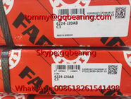 FAG 6224-J20AB-C3 Insulated Single Row Deep Groove Ball Bearing FAG 6324.C3.J20AA Insocoat Bearing