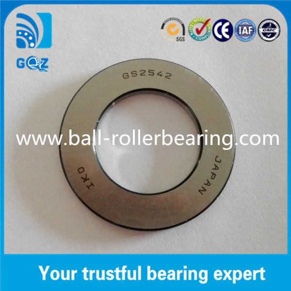 GS2542 Original Needle Roller Bearing High Precision , Washer Thrust Bearing