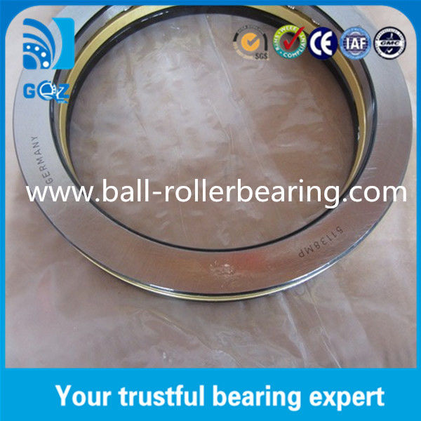 51138 MP OD 240mm High Speed Thrust Bearing Original Z1V1 Z2V2 Vibration