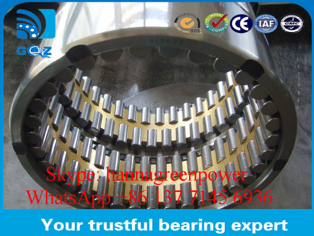 313893 Rolling Mill Bearing  Cylindrical Roller Bearings 200x280x200mm