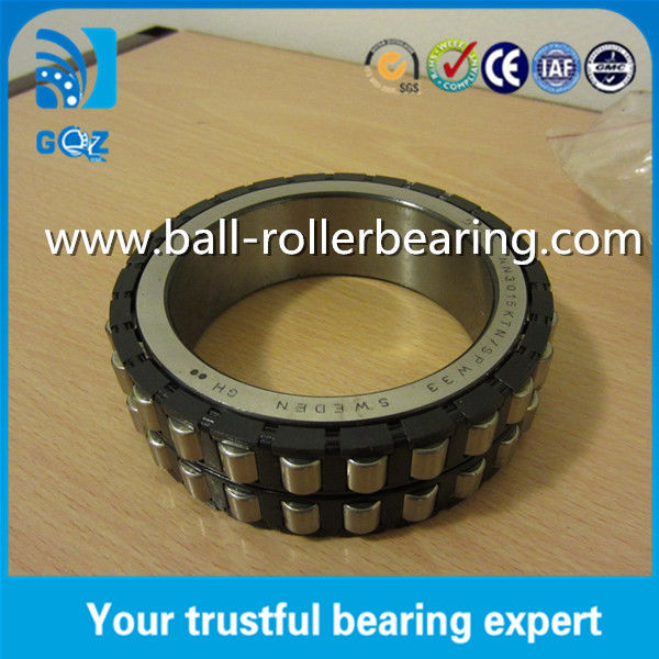 Double Row Cylindrical Roller Bearing NN3013-AS-K-M-SP For Machine Tool