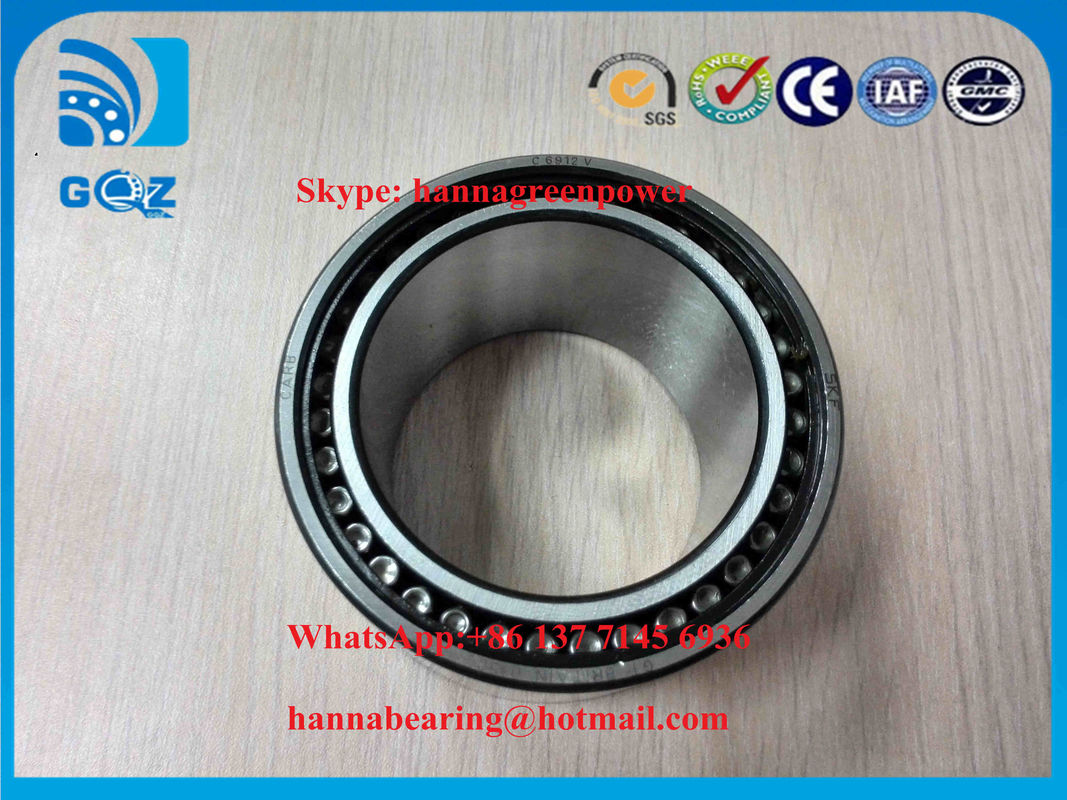 Full Complement CARB Toroidal Roller Bearing C6915V/VE240 75x105x54mm