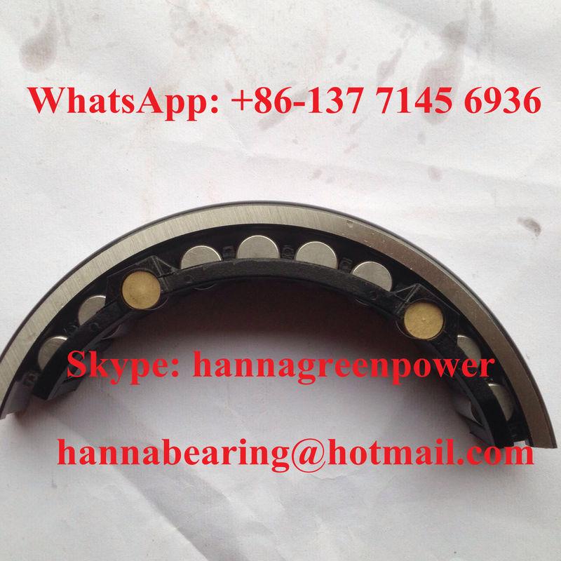 F-206878.6 Polyamide Cage Needle Roller Bearing Width - 15mm