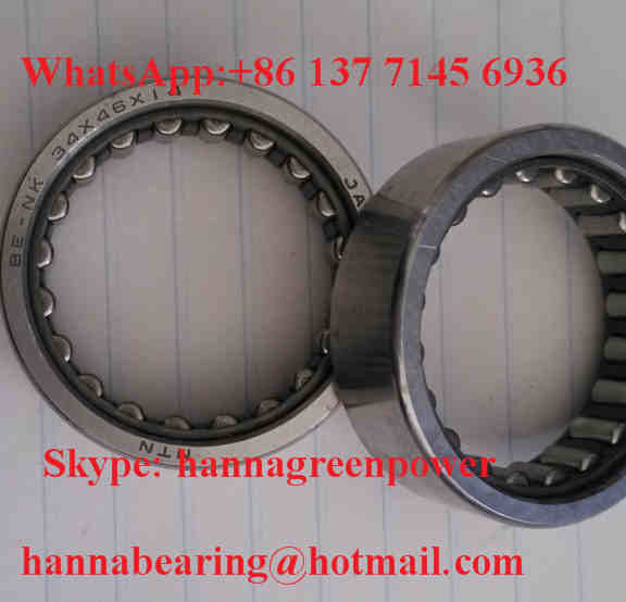 8E-NK1-20x47X14  8E-NK1204714 Automotive Needle Roller Bearing 20x47x14mm