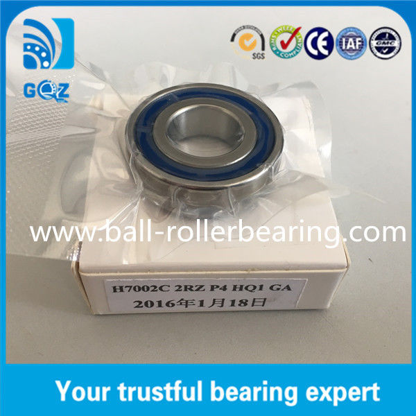 70000r/min CNC spindle router ceramic bearing H7002C-2RZ P4 ABEC-7 HQ1 15*32*9