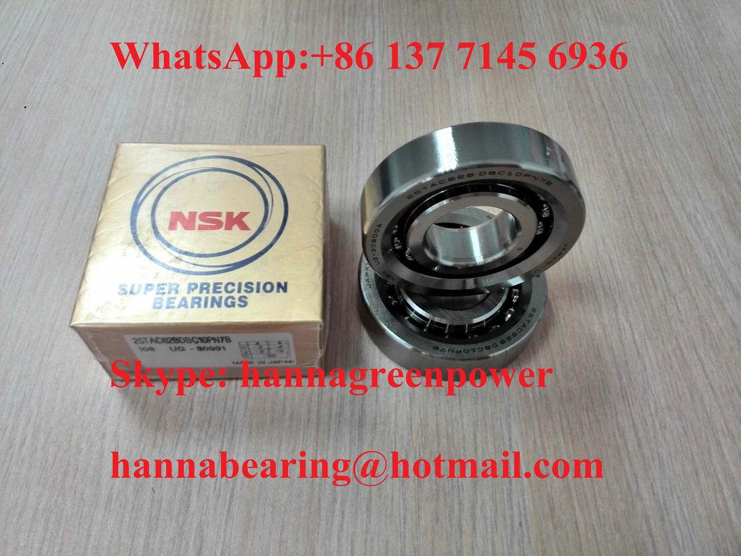 New NSK BALL SUPER PRECISION SCREW BEARING  30TAC62BSUC10PN7B 30TAC62B