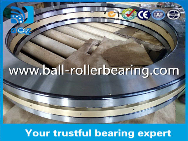 Bore 812.8mm Thrust Roller Bearing E-2359-A One Direction Cylindrical Roller Bearing With Seat Washer