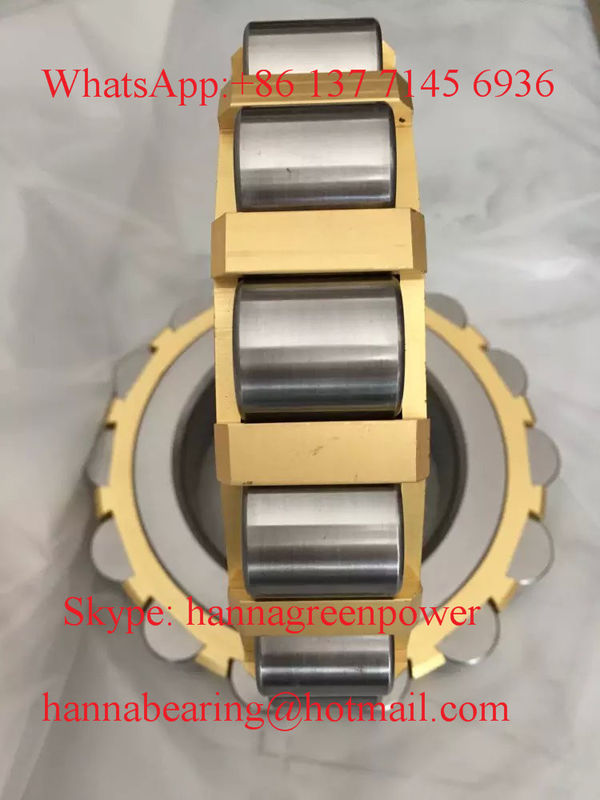 130UZS91 Reducer Bearing Eccentric Roller Bearing For Gearbox 130UZS91V 130x220x42mm