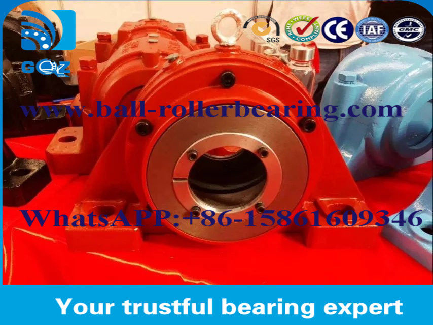 High Quality ISO9001 Plummer Block Bearing SD636 SD638 SD640 SD644 SD648 SD652 SD656