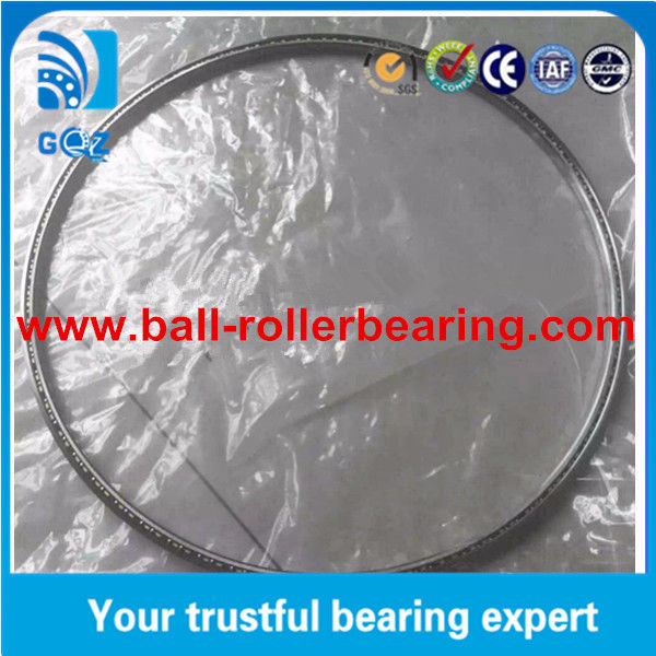 "KA025CP0 Thin Section Ball Bearing, Unsealed, Radial C-Type, 1"" Bore x 1.375"" OD x 0.187"" Width"