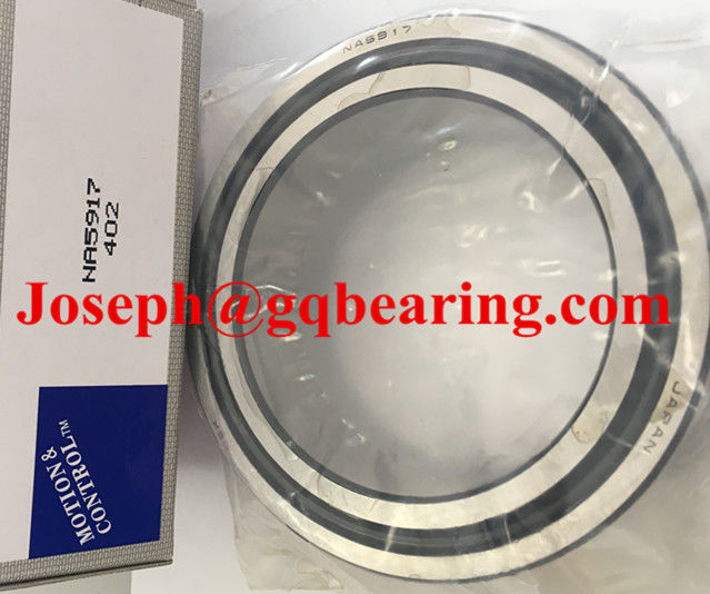 Well Known Brands / Neutral / OEM NA5917 Thrust Needle Bearing 85x120x46mm