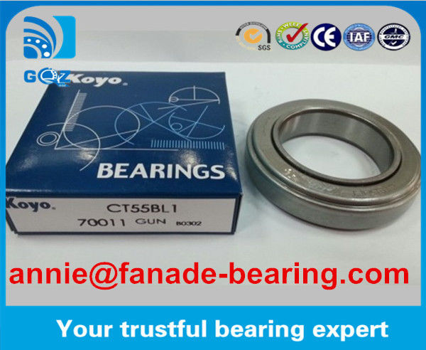 Auto Spare Parts Clutch Release Automotive Bearings CT55BL1 TK55-1A1U3 55TMK804X