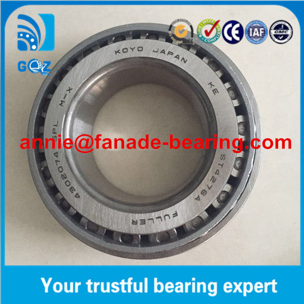 KOYO Inch Tapered Precision Roller Bearing ST4276A Koyo ST4276 4302074 Transmission Parts