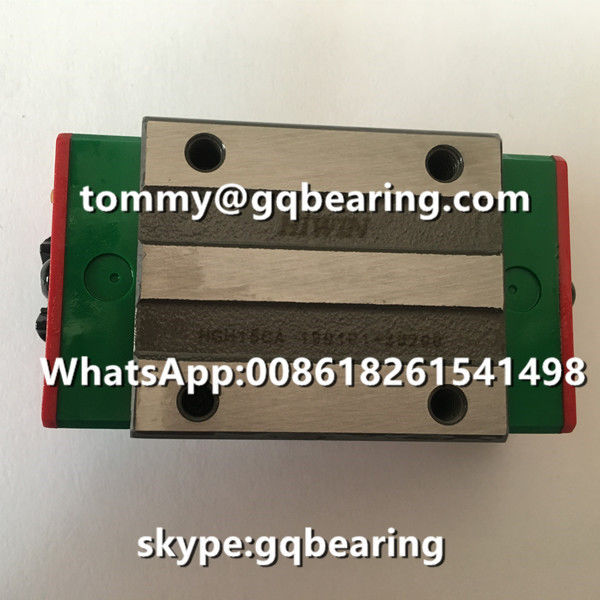 Competitive Price HIWIN HGH15CA HGH15CAZAC Square Type Linear Guideway
