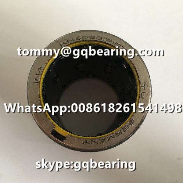Germany origin INA KH40-PP Linear Ball Bearing KH4060-PP Linear Bushing