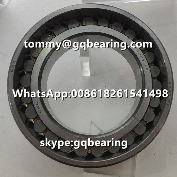 HRB NN3022K/P4 W33 Double Row Full Complement Cylindrical Roller Bearing 3282122 Bearing
