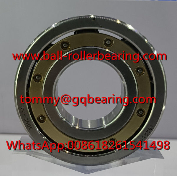 309S-34 High Speed Wire Rolling Mill Bearing 162250KA Angular Contact Ball Bearing
