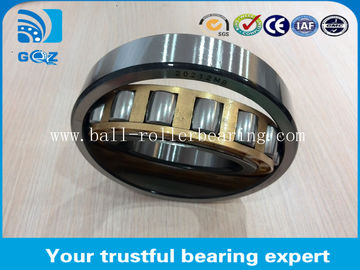 20210MB 20210-TVP Single Row Spherical Roller Bearing , Barrel Roller Bearing