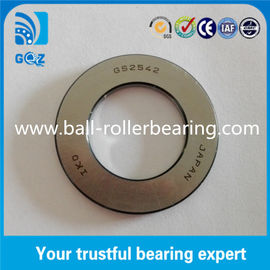 GS2542 Original Needle Roller Bearing High Precision , Washer Thrust Bearing