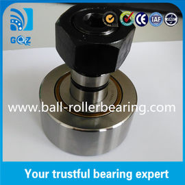 China Z1V1 Vibration Chrome Steel Cam Follower Bearing PWKR90-2RS Long Durability factory