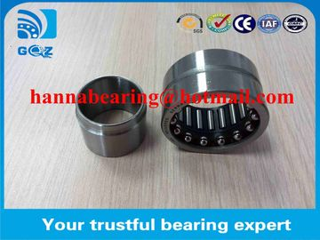 China NKIA5906 Thrust  Needle Bearing / Angular Contact Bearing  With Oil Hole 30x47x23mm factory