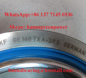 GE 140 TXA-2LS Steel / PTFE Fabric Spherical Plain Bearing Maintenance Free  140x210x90mm