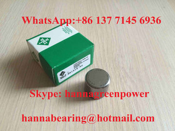 China Needle Bearing BK1512-RS  BK1512  Closed End Drawn Cup 15x21x12mm factory
