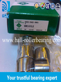 China Drawn Cup Thrust Needle Bearing HK1012 10*14*12 Bearing Steel factory