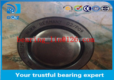 China Cam Follower Roller Bearing F-24303 High Precision FOR Printing Machine factory