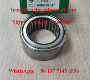 Insert Type RPNA25/42 Self Aligning Needle Roller Bearing 25 x 42 x 20mm