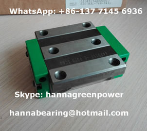 Guide Block KWSE20-G3-V2 Linear Carriage Bearing KWSE20V1-G2 20x63x30mm