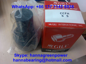 McGill Cam Follower  CCFH6-S  Heavy Stud Cam Roller Bearings 76.2 x 152.4 x 236.5 mm