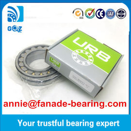 China Spherical 100% Chrome Steel Bearing URB romania bearing 22216MBKW33C3 factory