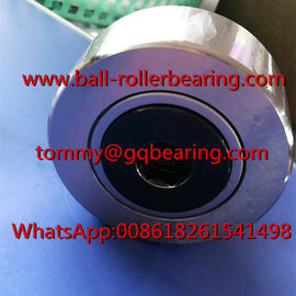 China Gcr15 Material 72mm Bore Axial Guidance NUKR72 Cam Follower Bearing factory