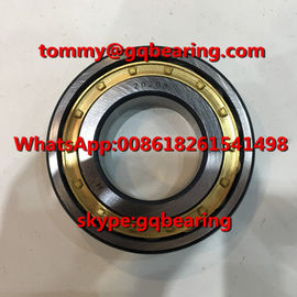 China Brass Material Cage 20208M 20208MB Single Row Spherical Roller Bearing factory