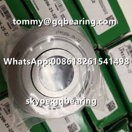 China Slovakia Made INA LFR5206-25-2Z Profiled Outer Ring Track Roller Bearing factory
