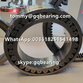 China C3 Clearance 230/710CA/W33 Brass Cage Spherical Roller Bearing 710x1030x236mm factory