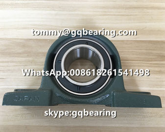 China Cast Iron Material NSK UCP210 UCP210D1 Pillow Block Ball Bearing factory
