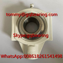 China 38.1mm Bore UCT208-24 POM Material Plastic Housing Units UCT208-24 Stainless Steel Pillow Block Ball Bearing factory