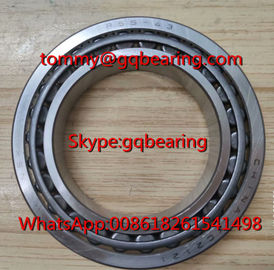 NSK R55-43 Single Row Tapered Roller Bearing R55-43 Gearbox Bearing