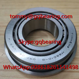TIMKEN M88048-S/M88010-B Single Row Tapered Roller Bearing with Flange M88048-S/M88010-B Gearbox Bearing