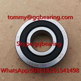 Chrome Steel/Stainless Steel Material INA LR6001-2RSR Rubber Sealed Track Roller Bearing