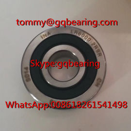 Chrome Steel/Stainless Steel Material INA LR6000-2RSR Rubber Sealed Track Roller Bearing