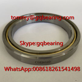 INA CSB020 Thin Section Bearing Chrome Steel Material CSEB020 Angular Contact Ball Bearing