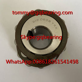 China NTN 6120608YRX Eccentric Bearing 612 0608 YRX Nylon Cage Cylindrical Roller Bearing for Reducer factory