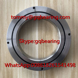 Non gear type RB12025UU Precison Cross Roller Bearing For Robot Industry