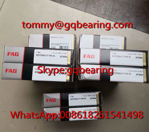 China 25 degree Contact Angle FAG XCS71916-E-T-P4S-UL Super Precision Angular Contact Ball Bearing factory
