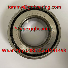 China Gcr15 Steel Material NTN EC44242S01 Differential Bearing CR09B32 Tapered Roller Bearing factory