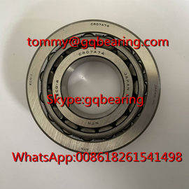 China Gcr15 Steel Material NTN EC44238S01 Differential Bearing CR07A74 Tapered Roller Bearing factory